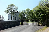 Ballycurrin Estate, Lough Corrib, Headford, Co. Galway