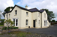Period Property For Sale - Bella Villa, Clane, Co. Kildare