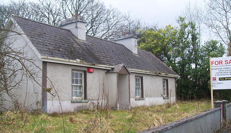 For Sale Cashel Cottage Ballinlough Castlerea Co Roscommon