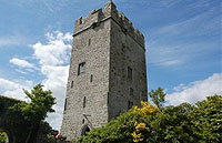 For Sale: Historic Castle, West of Ireland
