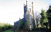 For Sale: Historic Church at Coolbawn, near Nenagh, Co. Tipperary
