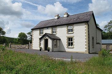For Sale Renovated Farmhouse Cleighran Ballintogher Co