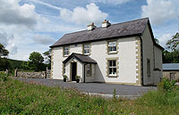 Period Property For Sale - Renovated Farmhouse, Cleighran, Ballintogher, Co. Sligo