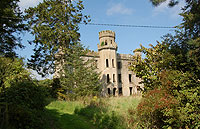 For Sale: Gortkelly Castle, Upperchurch, Co. Tipperary