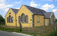 For Sale: Old Kilmurry School, Cordal, Castleisland, Co. Kerry