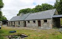Stone-Built Farmhouse, Martryroe, Ennistymon, Co. Clare
