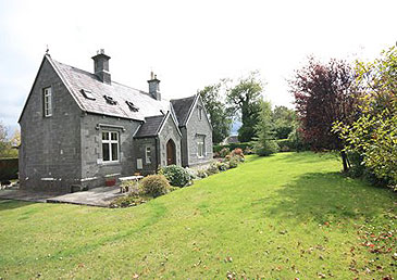 Period Property For Sale The Old Schoolhouse Longueville Mallow