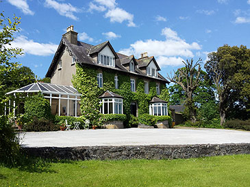 For Sale Rathealy House Fermoy Co Cork