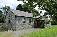 For Sale: The Old School House, Cloonliffen, Ballinrobe, Co. Mayo