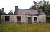 For Sale: Old Cottage, Skehana, Monivea, Co. Galway