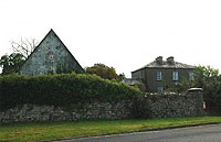 For Sale: The Manse, Hollymount, Co. Mayo