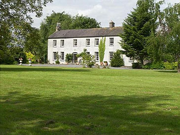 For Sale Thonogue House Cahir Co Tipperary