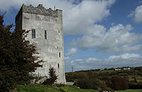 Castle For Sale: Ballindooley Castle, Castlegar, Co. Galway