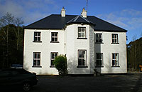 Period Property For Sale - Corduff House, Ballinamore, Co. Leitrim