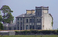 Period Property For Sale - Creagh House, Ballinrobe, Co. Mayo