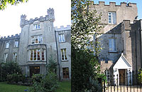Period Property For Sale - Central Part of Glanmore Castle, Ashford, Co. Wicklow