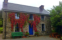 Period Property For Sale - Glendree Cottage, Tulla, Feakle, Co. Clare