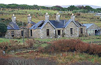 Period Property For Sale - Glenlossera Lodge, Ballycastle, Co. Mayo