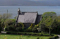 Period Property For Sale - Killoveenoge Church, Bantry, Co. Cork