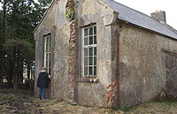Period Property For Sale - Old Meelin N.S., Rockchapel, Co. Cork