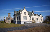 Period Property For Sale - Rahelly House, Carney, Co. Sligo