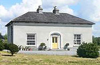 Period Property For Sale - Windfield House, Newbridge, Co. Galway