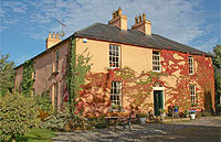 Williamstadt House, Whitegate, Co. Clare