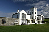 Moy House, Lahinch, Co. Clare