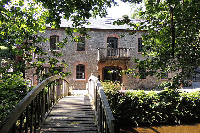 Victorian Watermill For Sale: Dromore Mill, Bantry, Co. Cork