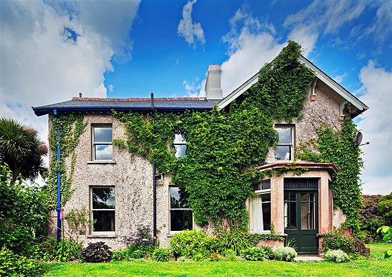 Victorian House For Sale: Headview, Lismore, Co. Waterford