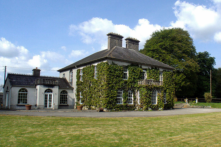 Victorian House For Sale: Rathclare House, Buttevant, Co. Cork
