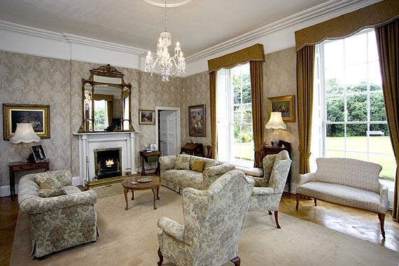 Georgian House For Sale: Rockforest Lodge, Mallow, Co. Cork