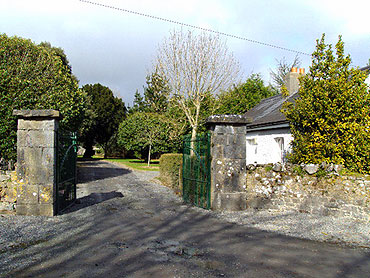 Period Property For Sale: Thonogue House, Cahir, Co. Tipperary