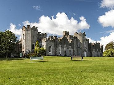Visit Ardgillan Castle, Balbriggan, Co. Dublin