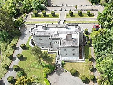Visit Belvedere House Gardens & Park, Mullingar, Co. Westmeath