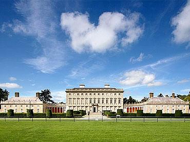 Visit Castletown House, Celbridge, Co. Kildare