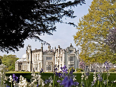 Visit Killruddery House & Gardens, Southern Cross, Bray, Co. Wicklow
