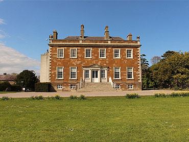 Visit Newbridge House & Farm, Donabate, Co. Dublin