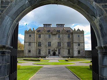 Visit Portumna Castle, Portumna, Co. Galway
