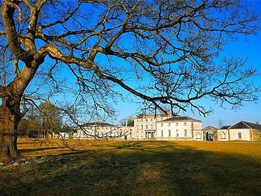 Strokestown Park House, Strokestown, Co. Roscommon