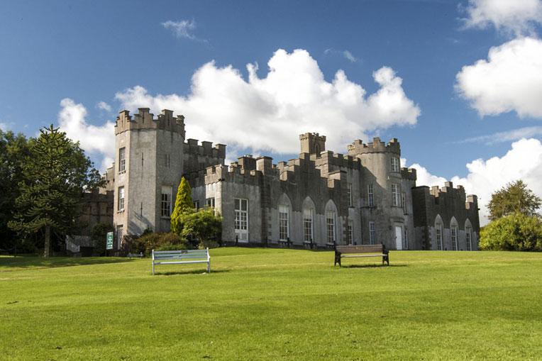 Ardgillan Castle, Balbriggan, Co. Dublin