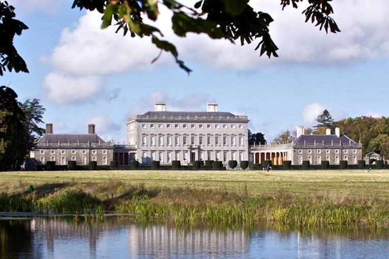 Castletown House, Celbridge, Co. Kildare