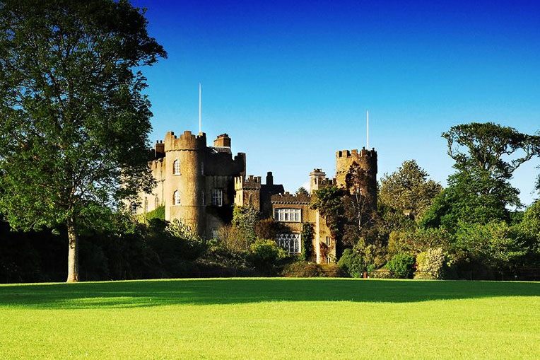 Malahide Castle and Gardens, Malahide, Co. Dublin