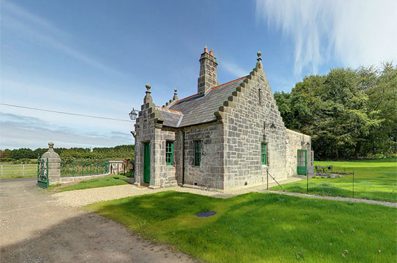 Magherintemple Lodge, Co. Antrim