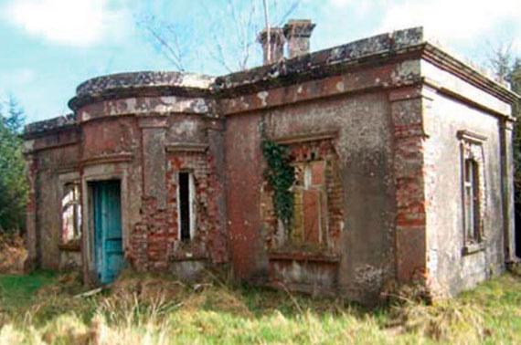 Triumphal Arch Lodge, Co. Fermanagh