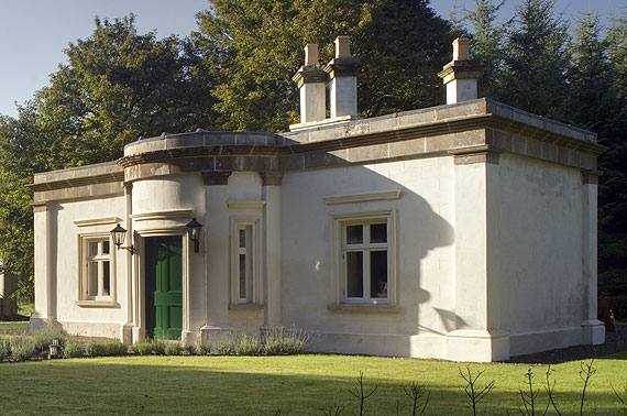 Triumphal Arch Lodge, Co. Fermanagh