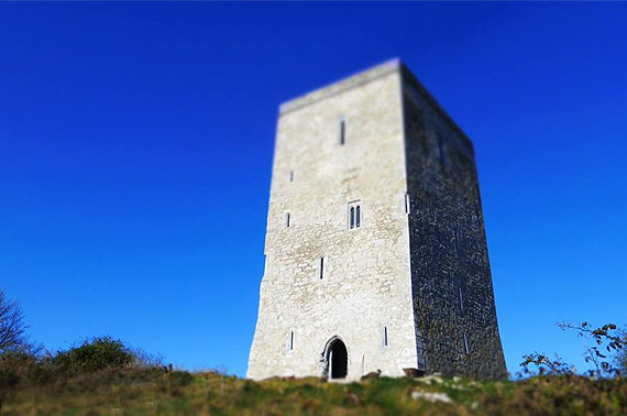 Tullaun Castle, Co. Tipperary