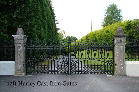 Wilsons Yard - Ironworks