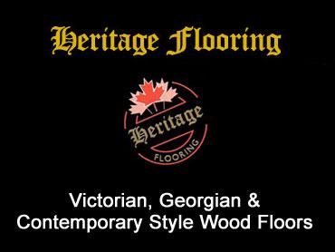 Heritage Flooring