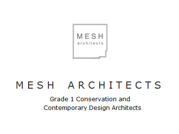 MESH Architects - Grade 1 Conservation and Contemporary Design Architects
